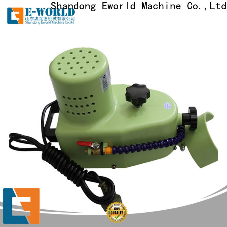 high-quality glass straight line edging machine portable factory for global market
