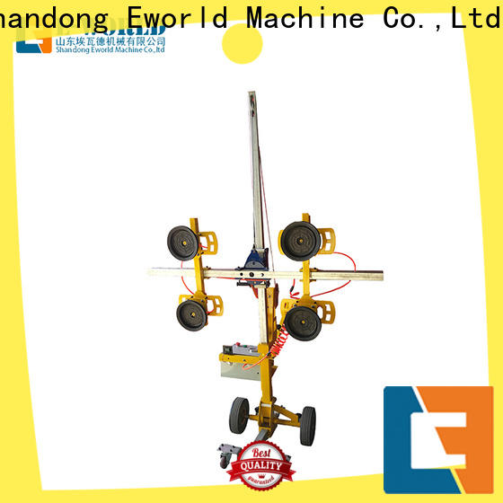 Eworld Machine vacuum electric vacuum glass lifter company for distributor