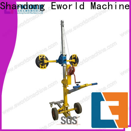 custom glass trolley lifter electricity suppliers for distributor