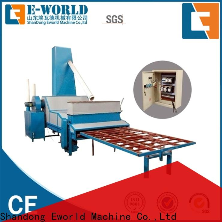top sandblasting glass machinery glass from China for industry