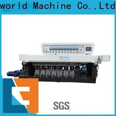 New glass grinding machine manufacturers round suppliers for global market