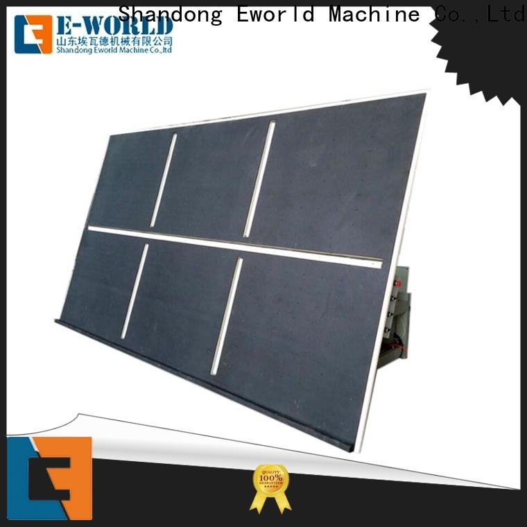 high reliability industrial glass cutting machine table foreign trader for industry