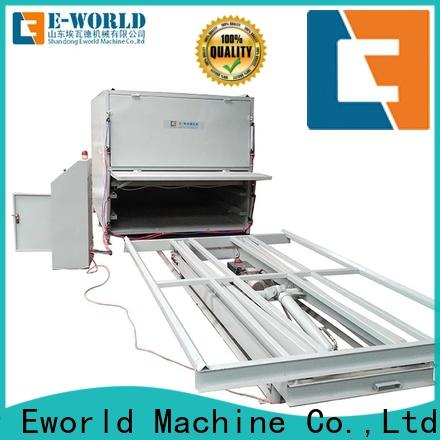 Eworld Machine film eva lamination machine manufacturers for industry