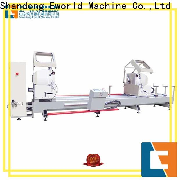 high-quality upvc and aluminum window machine window for business for global market