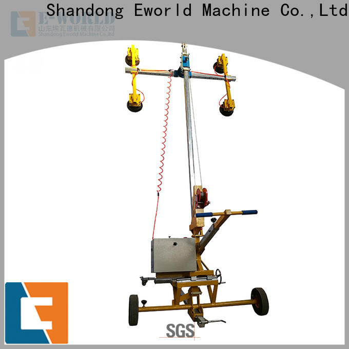 Eworld Machine vacuum glass vacuum lifting equipment for business for distributor