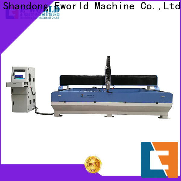 top cnc glass groove milling machine shaped suppliers for sale