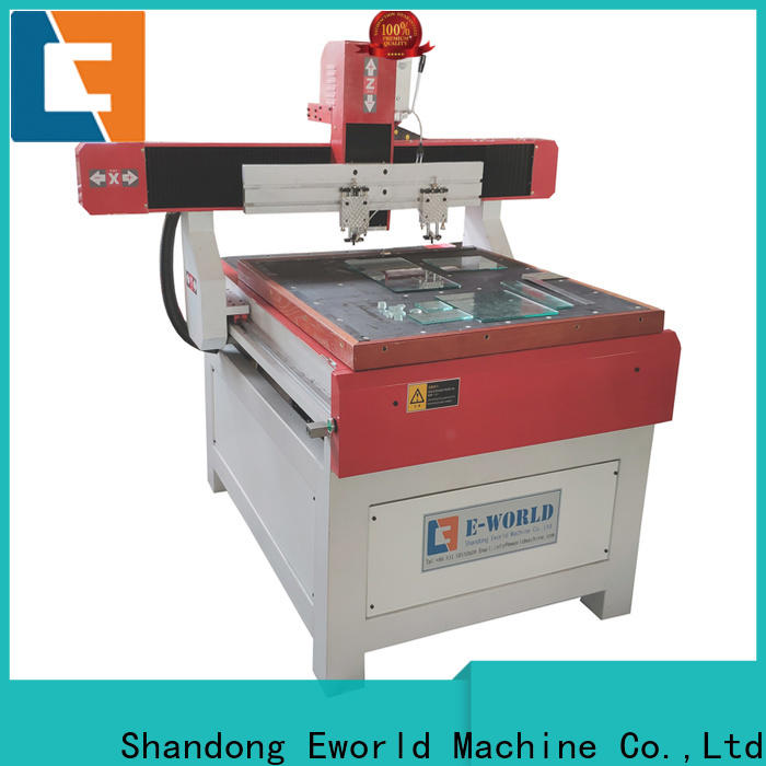 stable performance small glass cutting machine shaped company for sale