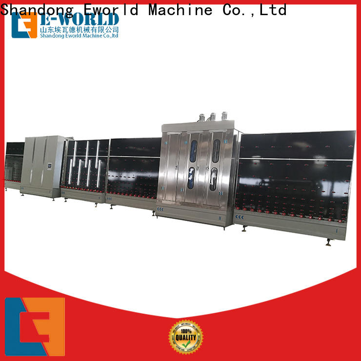 high-quality insulating glass machine production supply for industry