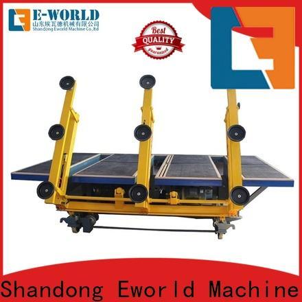 Eworld Machine industrial cnc glass cutting company for machine