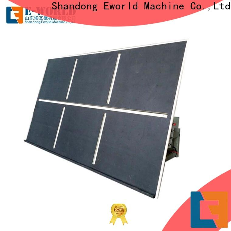 Eworld Machine stable performance manual mosaic glass cutting table suppliers for sale