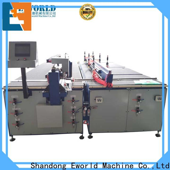 reasonable structure glass cutting table manufacturers automatic suppliers for industry