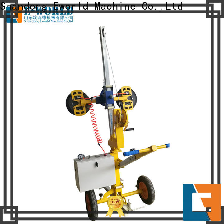 Eworld Machine latest vacuum glass lifter for sale company for sale