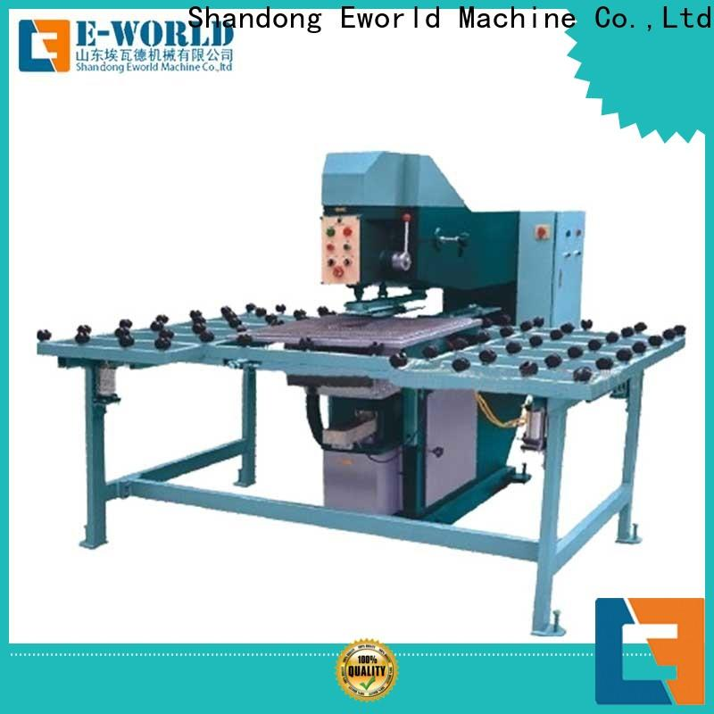 latest automatic glass driller machinery customized international trader for industry