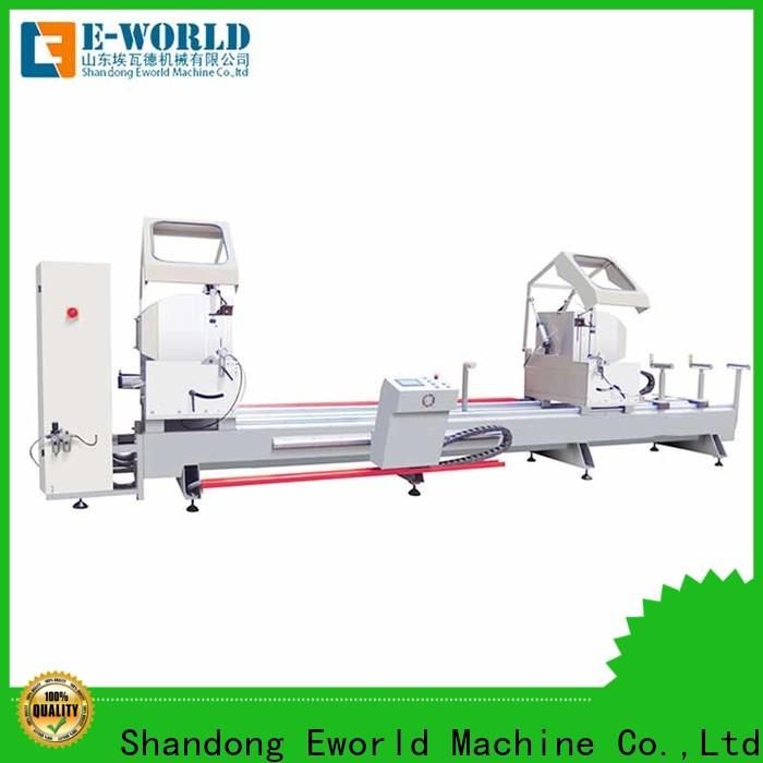 latest aluminum window machine machine manufacturers for industrial production