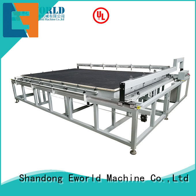 high reliability glass cutting equipment size foreign trader for sale