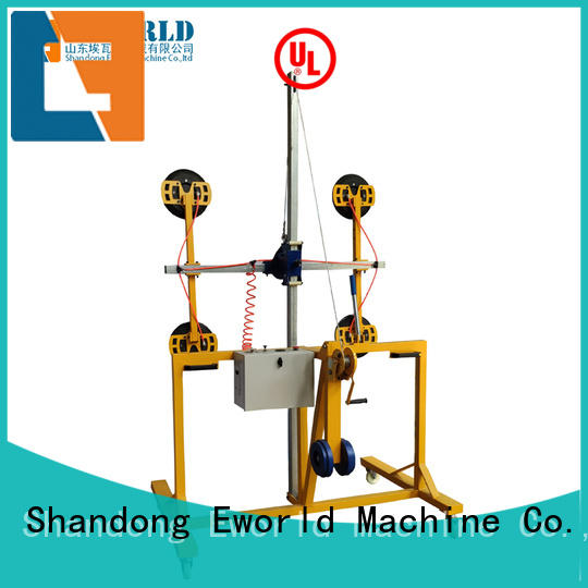 original curved glass lifter supplier for industry