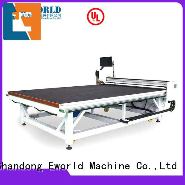 high reliability arc glass cutting machine machine foreign trader for industry
