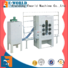 Eworld Machine vertical glass sand blasting machine from China for industry