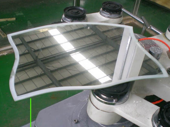 Eworld Machine fine workmanship glass shape beveling machine manufacturer for industrial production-1