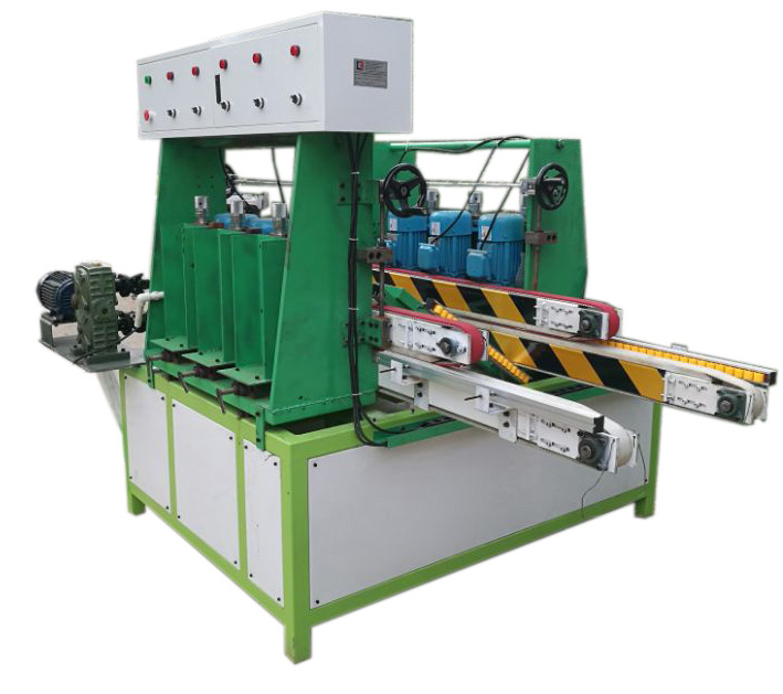 trade assurance glass belt edge polishing machine automatic supplier for manufacturing-2