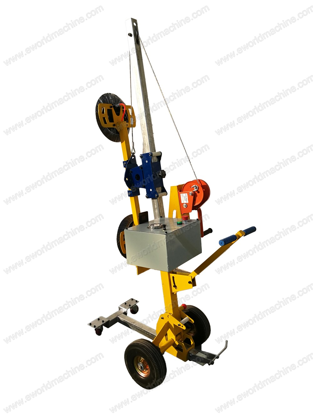 Eworld Machine standardized dual cup suction lifter company for sale-1