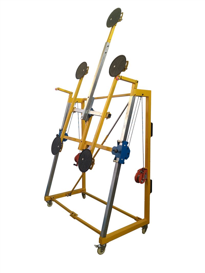 standardized mobile glass lifter suction supplier for distributor-2