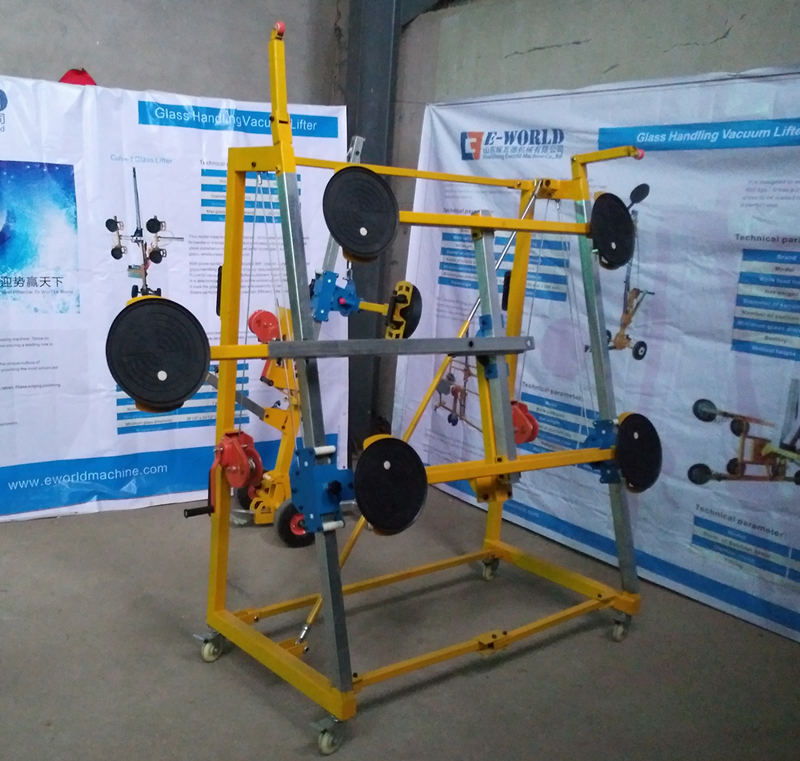 standardized mobile glass lifter suction supplier for distributor-1