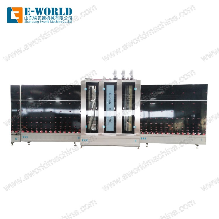 fine workmanship double glazing machinery for sale extruder provider for commercial industry-1