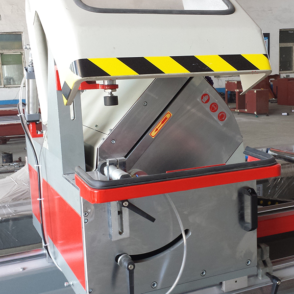 technological aluminum window machine windows OEM/ODM services for industrial production-2