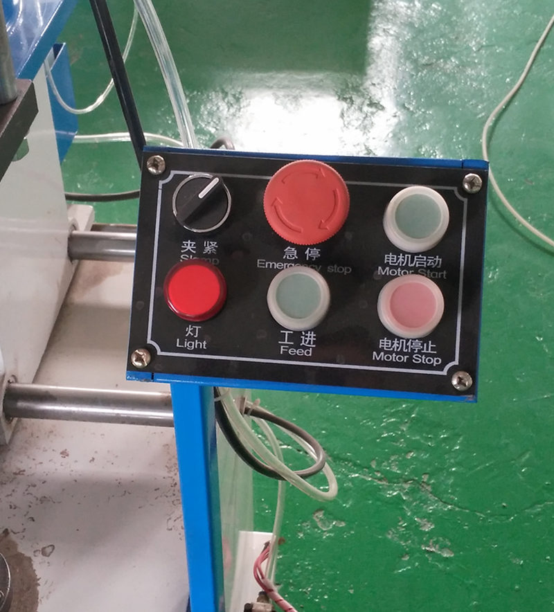 technological aluminum window corner crimping machine machine supplier for industrial production-2