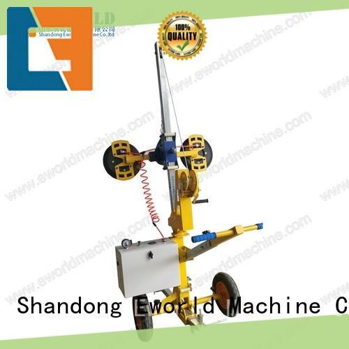 Eworld Machine standardized cup suction lifter terrific value for sale