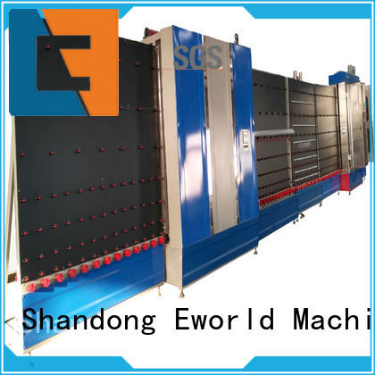 low moq insulating glass production line automatic wholesaler for manufacturing