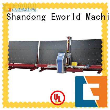 Eworld Machine insulating vertical insulating glass machine wholesaler for industry
