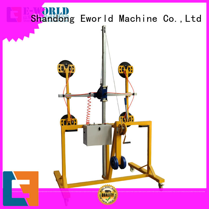original glass vacuum lifter movable handling for distributor