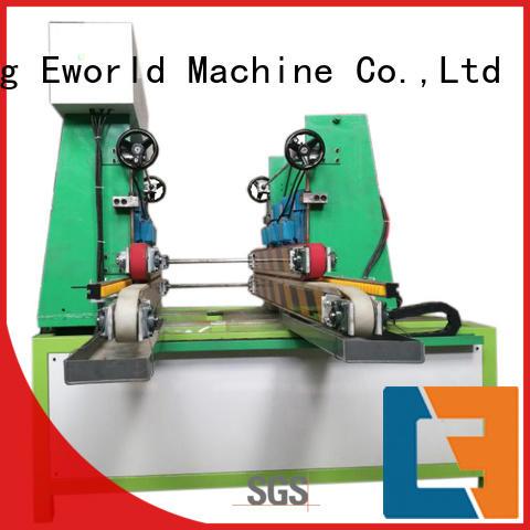 Eworld Machine trade assurance glass polish hand machine OEM/ODM services for manufacturing