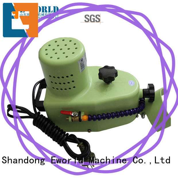 shape glass polishing machine suppliers OEM/ODM services for manufacturing Eworld Machine