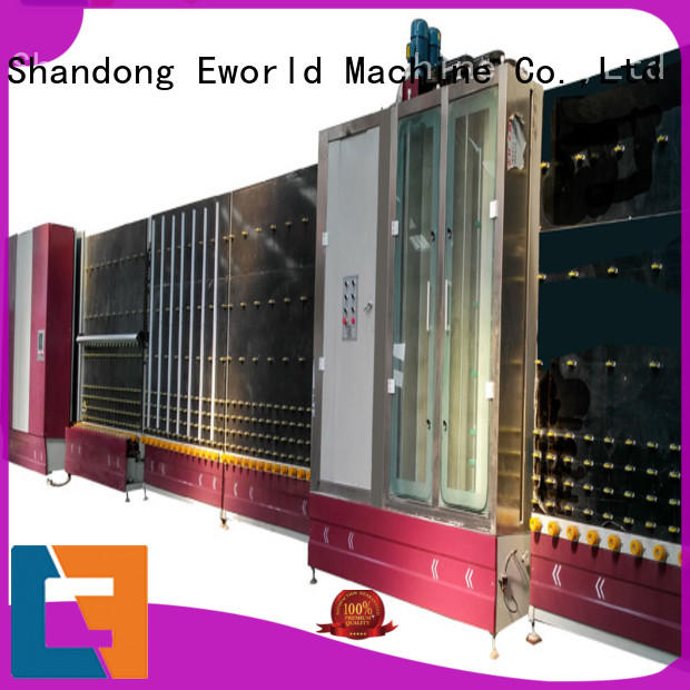 fine workmanship insulating glass line machinery factory for manufacturing