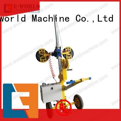 customized glass lifting suction cups factory for sale Eworld Machine