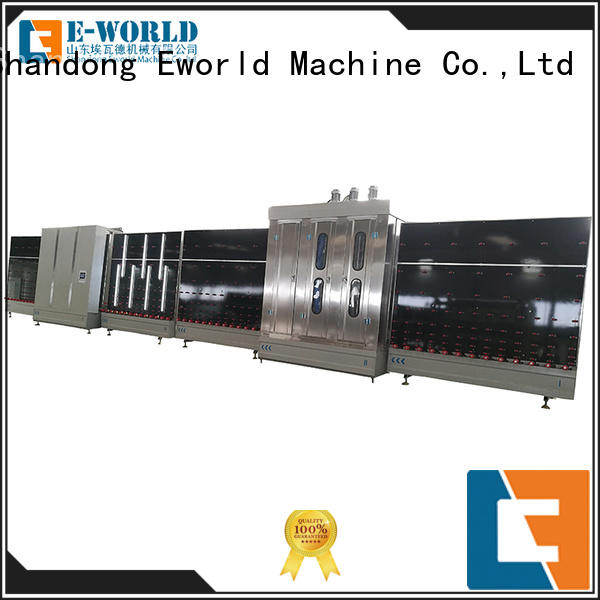 low moq insulating glass machine extruder provider for manufacturing