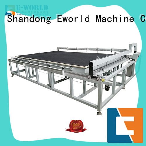 high reliability small glass cutting machine horizontal dedicated service for sale