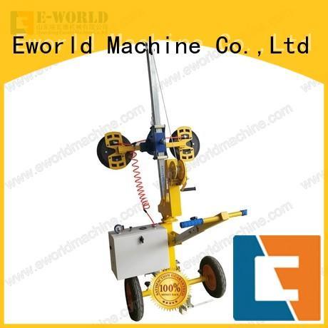 Eworld Machine original glass transport lifter for distributor