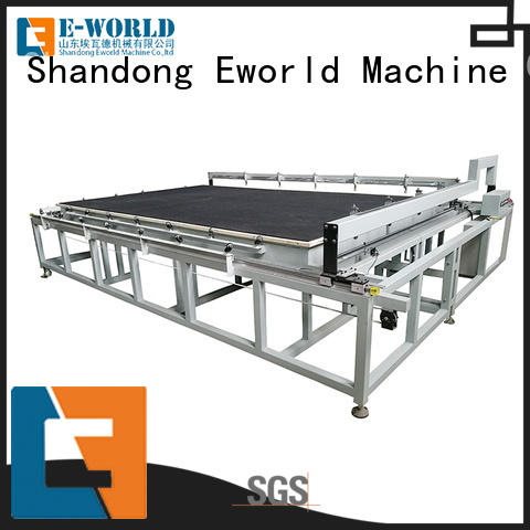 Eworld Machine machine cnc glass cutting machine for sale foreign trader for industry