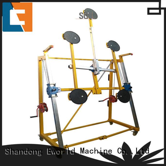 Eworld Machine original glass lifter terrific value for distributor