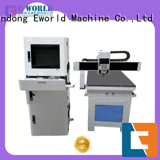 Eworld Machine round manual mosaic glass cutting table exquisite craftsmanship for machine