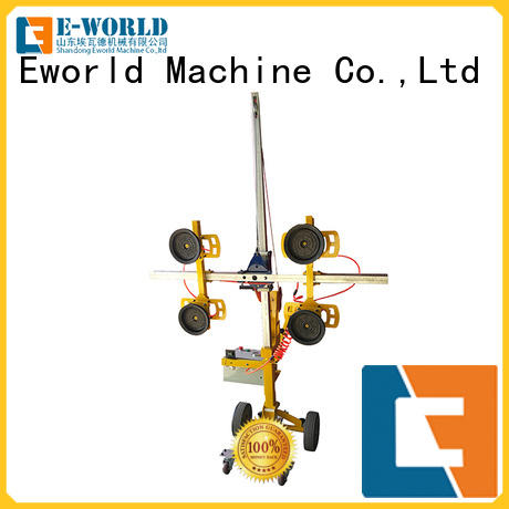 original glass lifting equipment unloading supplier for distributor