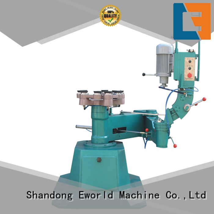 technological glass polish hand machine beveling supplier for manufacturing