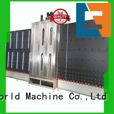 technological glass drying machine vertical international trader for distributor