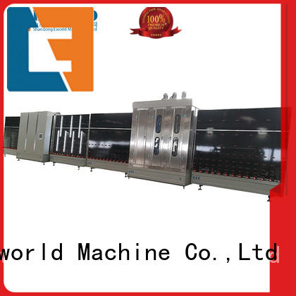 low moq glass glazing machine vertical provider for industry