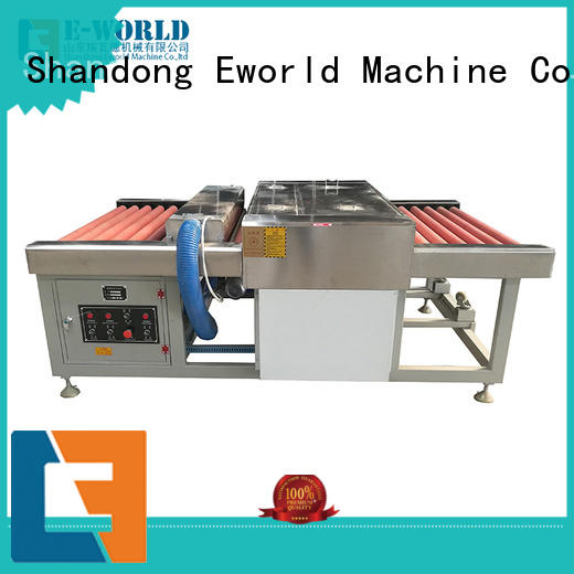 inventive horizontal glass washing machine automatic supplier for distributor