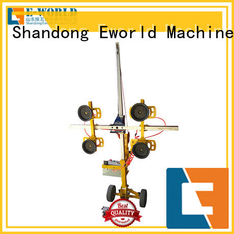 Eworld Machine power glass lifting equipment terrific value for sale